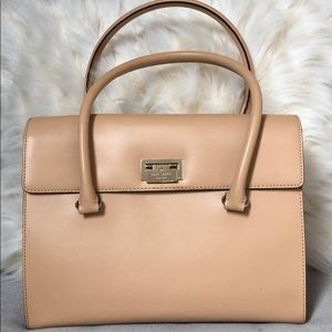 BEAUTIFUL LIKE NEW Kate Spade Leather handbag